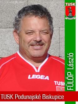 Fülöp, Ladislav