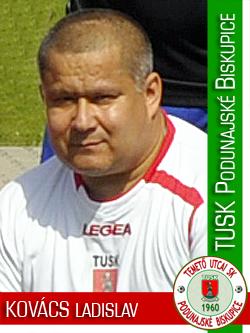 Kovács, Ladislav