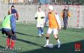 Mikulášsky futbal 2012