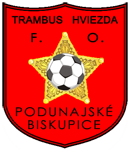 Show project related information of the Club [Hviezda-Trambus Podunajské Biskupice]