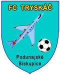 Show project related information of the Club [FC Tryskáč Podunajské Biskupice]