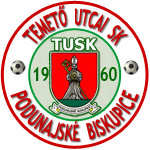 Show project related information of the Club [TUSK Podunajské Biskupice]